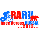 Race across Russia: Austrian cyclists in 10,000 km world record attempt