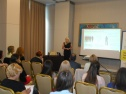 ALPE consulting took part in HR session as a partner: How to use analytics in HR processes management.