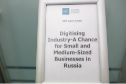Digitising Industry: Chance for Small and Medium-Sized Businesses in Russia