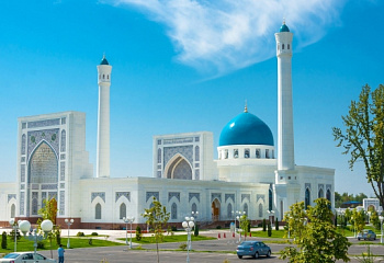 ALPE consulting opens branch office in Uzbekistan